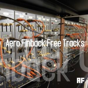 Aero Finback Free Tracks